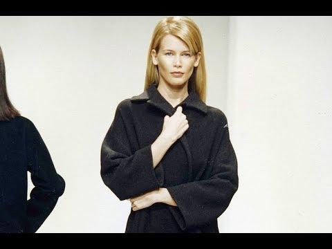 Prada | Fall Winter 1995/1996 Full Show | Exclusive