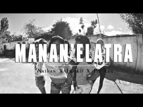 Manan'elatra   Nathan X Twokii X Pit Leo clip officiel oZo
