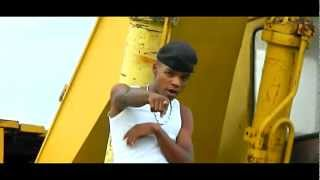 Jemineye - Island Yard - Official Music Video - Oct 2012 - Road Fi Di Artist Zinggggggg