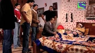 CID - Episode 567 - Khooni Chitrakari