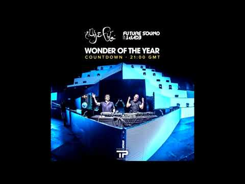 Aly & Fila Presents FSOE 528 (Top 30 2017 Powered by Trance Podium)