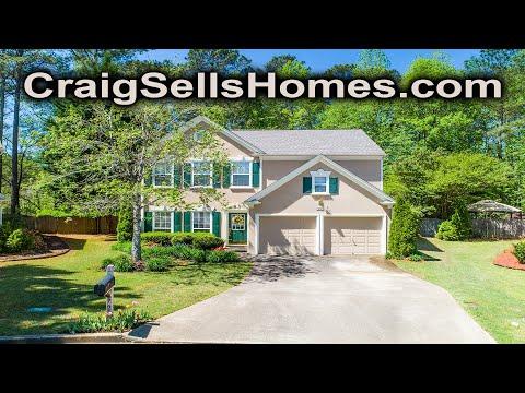 Atlanta Homes - Waterfront for $277,500
