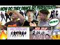 BTS - Boy With Luv + 'MIC Drop' (Dance Practice) | REACTION!