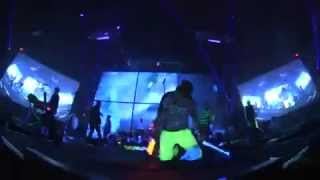 Flatirons Community Church Easter 2015 Hollow Moon (Bad Wolf) AWOLNATION