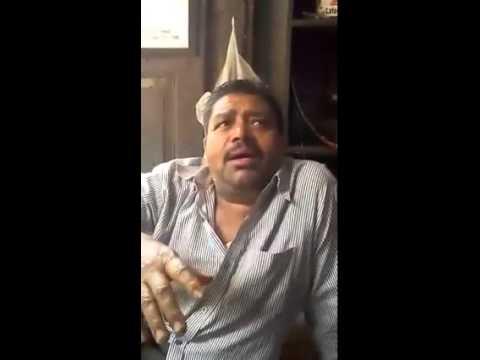 Hindu Man Praise Sant Jarnail Singh Bhindrawale