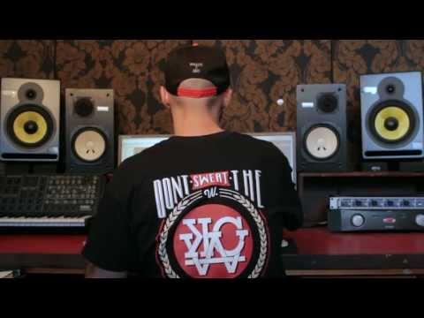 New Era Producer Series: M-Phazes