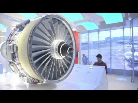 Emirates Aviation Experience | Emirates Airline