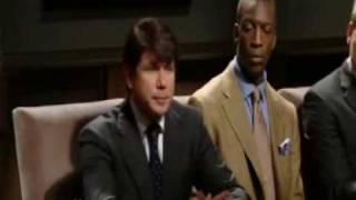 Rod Blagojevich on Celebrity Apprentice - Episode 2