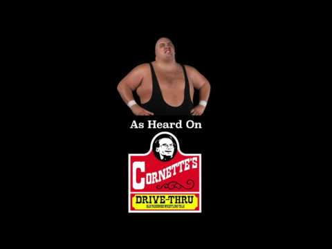 Jim Cornette on King Kong Bundy