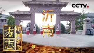 《中国影像方志》 第300集 山东沂南篇| CCTV科教
