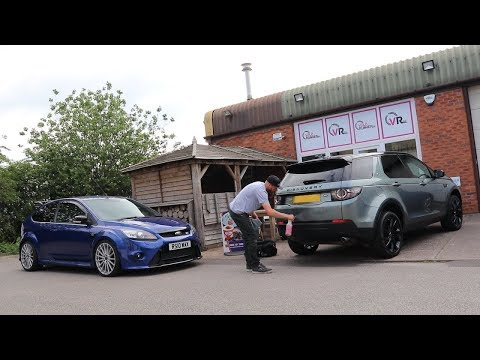 Average Day In The Life Of A Automotive Detailer!!!