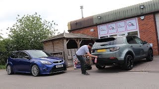 Average Day in the Life of a Automotive Detailer!