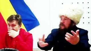 казачий народ / 300 лет назад турки / тюрк
