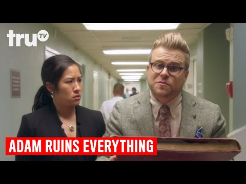 adam ruins dating online