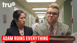 Adam Ruins Everything - The Real Reason Hospitals Are So Expensive   truTV