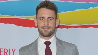 Nick Viall Admits He 'Made Out With My First Guy'