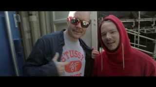JVG Ft. Pete Parkkonen -Tuulisii (virallinen video)