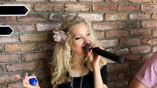 Free Fallin' - Tom Petty cover (loop station duo)