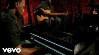 Chrisette Michele - Love Is You (Unplugged For VH1.com)
