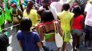 West Indian Labor Day Parade 09