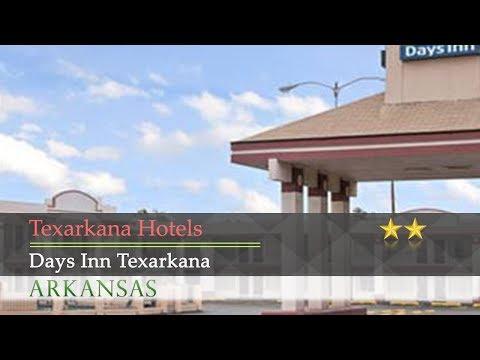 Days Inn Texarkana - Texarkana Hotels, Arkansas