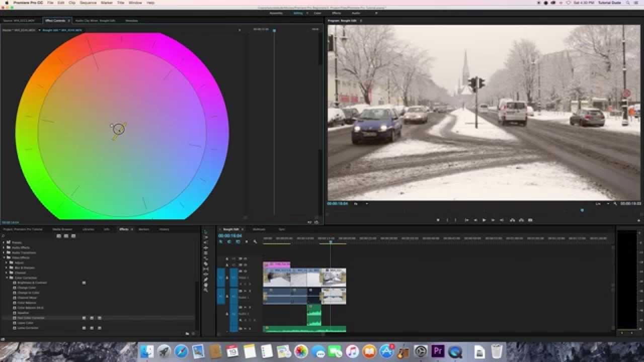 adobe premiere cc 2015 tutorial