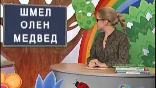 Русский язык 26. Изучаем букву «Ь» — Шишкина школа