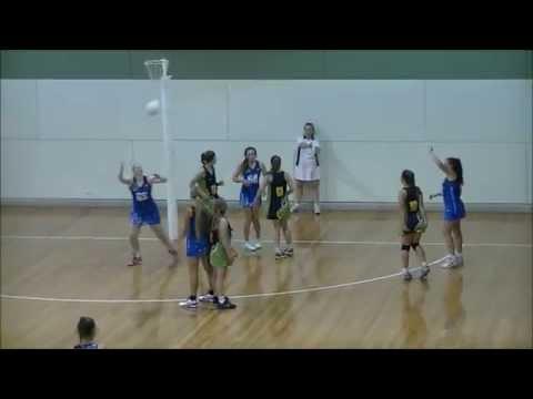 SFNC TV - Under 17's Game - 04/05/15