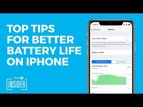 watch 5e44b 1912c iOS 12 Draining Your iPhone Battery Life? Here Are 12 Ways to Fix It ...