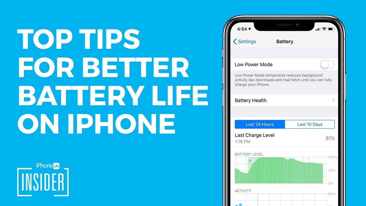watch e3e37 ef460 iOS 12 Draining Your iPhone Battery Life? Here Are 12 Ways to Fix It ...