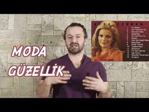 Keşke Hepimiz Ajda Pekkan Olsak!