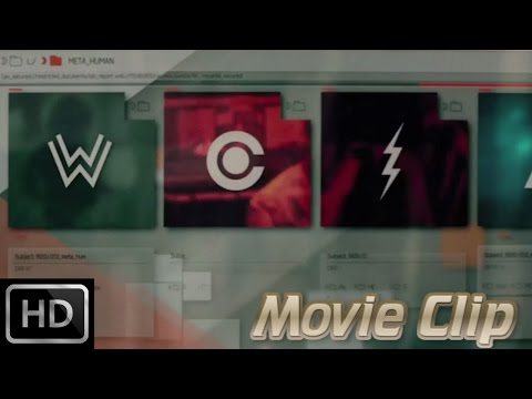 Batman v Superman - Dawn of Justice - Metahuman videos [HD]