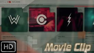 Batman v Superman - Dawn of Justice - Metahuman videos [HD]