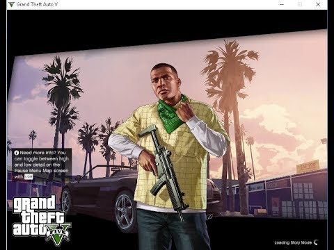 How To Download And Install GTA 5 For Free Full Version | No Activation Key Needed !!