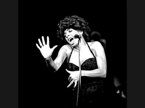Shirley Bassey  Light My Fire