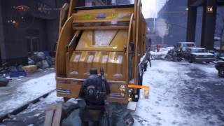 The Division Loot Bug funktioniert weiter! #BulletKing
