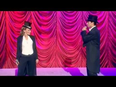 Kylie Minogue & Adam Garcia - Better The Devil You Know