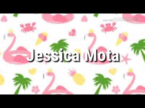 Intro For Jessica Mota