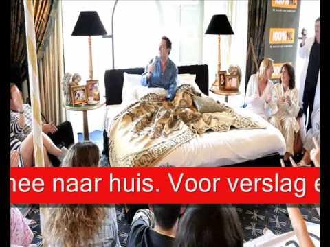 Zitzak Gerard Joling.Gerard Joling Huis Ter Duin Noordwijk Wmv Youtube