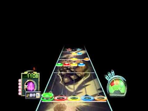 dubstep mix (customsong) for guitarhero3 on pc (chart DL )
