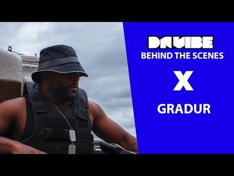 Youtube: BEHIND THE SCENES: GRADUR x DA VIBE, SUR LE TOURNAGE DE LA COVER DE ZONE 59