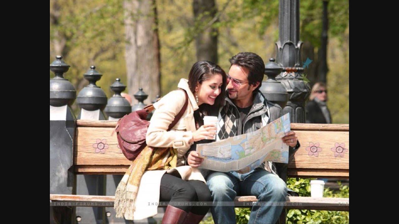 Raabta Agent Vinod 2012) Full HD Song