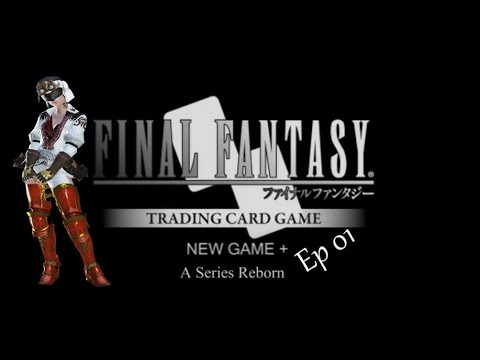 Download Assemble the Scions! - Final Fantasy TCG New Game + A Series Reborn (Episode 01)
