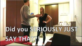 Repeat youtube video Making my Girlfriend Jealous PRANK!