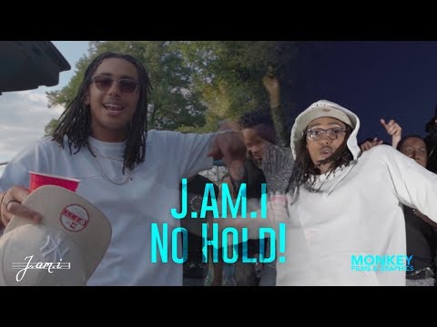 J.am.i - No Hold! [Official Music Video]