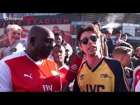Arsenal 3 Liverpool 4 | Arsene Wenger Is Out Of Ideas!!!