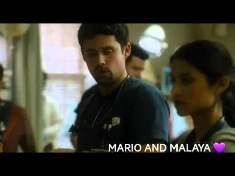 Code black Malaya and Mario  1
