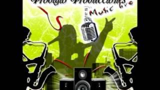 08 - Akwid - El principio - Prodigio Remix.avi