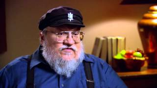 Game of Thrones Season 2: Episode #5 - Stony Knuckles (HBO)