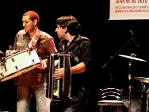 João Pedro Teixeira - Accordion I Forró Remelexo